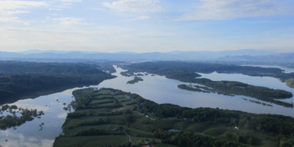Chilton Farm and Douglas Lake – Ray Fournier