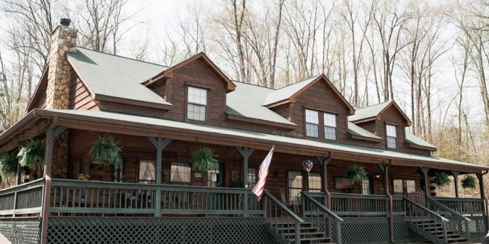 Dixieland Cabins – Cari Griffith