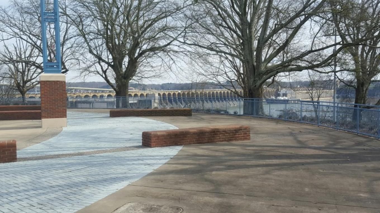 River Heritage Park – TVA