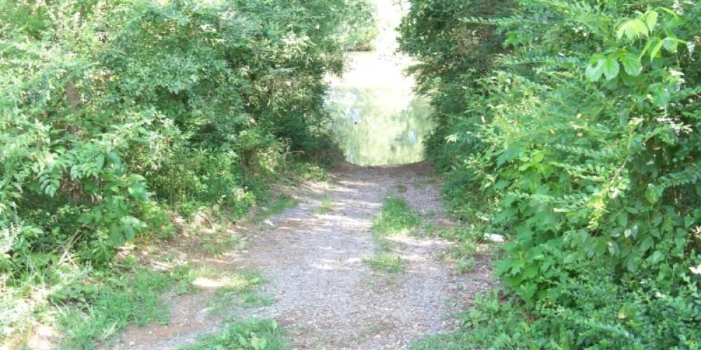 HY 82 Green Island Access Site – TVA