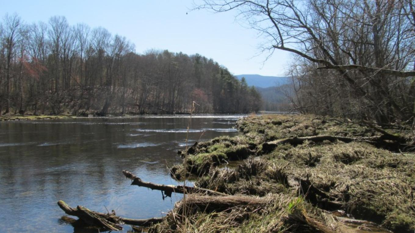 Tailwater Trail – TVA