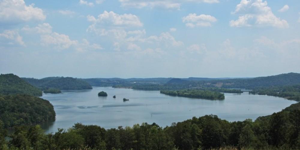 View of Watts Bar Lake – Roane County Visitors Bureau