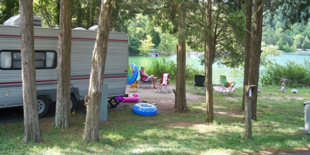 Campground – Graham