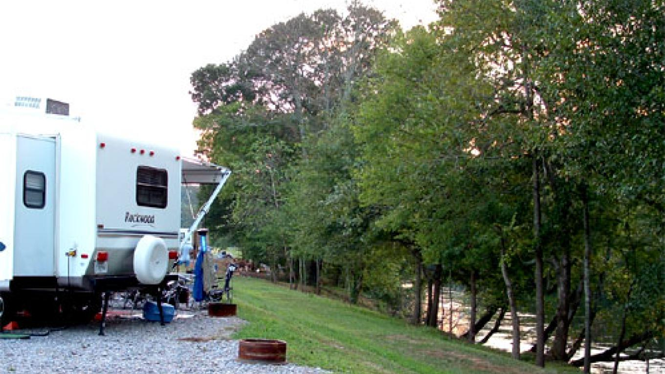 2 Rivers Campground