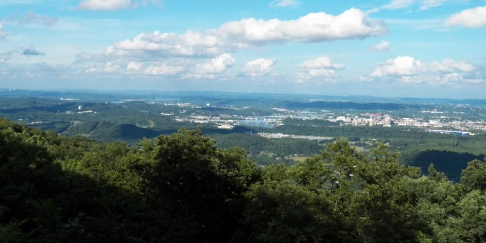 Chattanooga – TVA