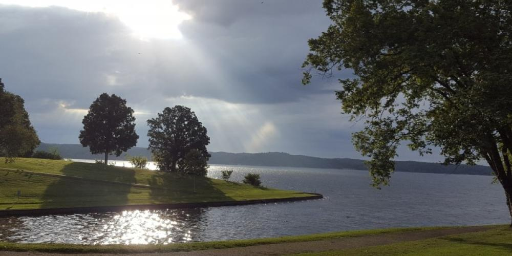 Lake view from Bayview Building – Jeff Russell