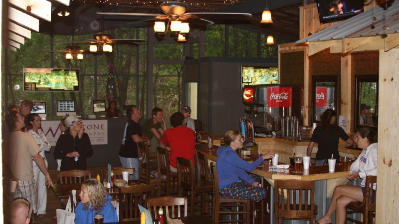 Wildwater Willes Restaurant – Whetstone Photo/Wildwater