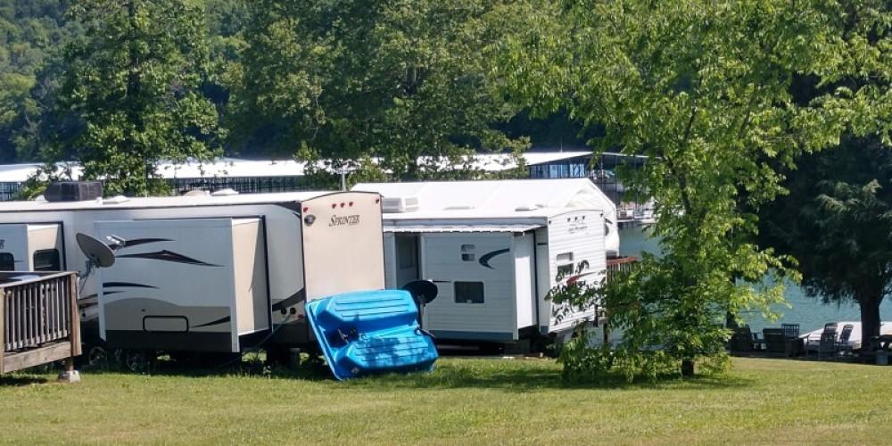 Campgrounds – JGraham