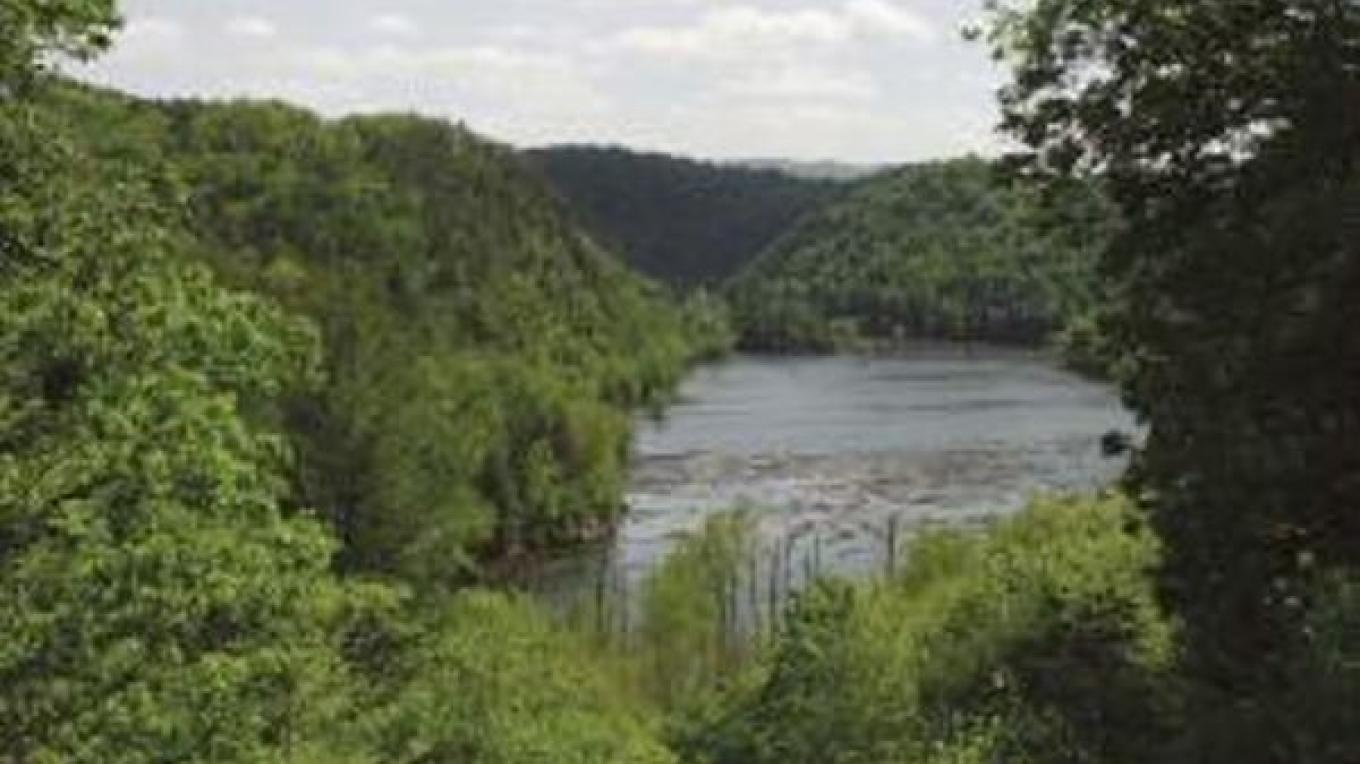 Hiwassee River Zone