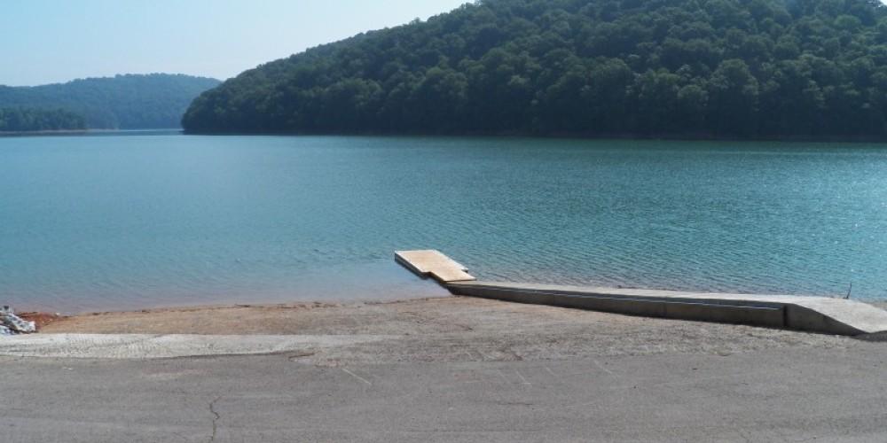 Whites Creek Boat Ramp – TVA
