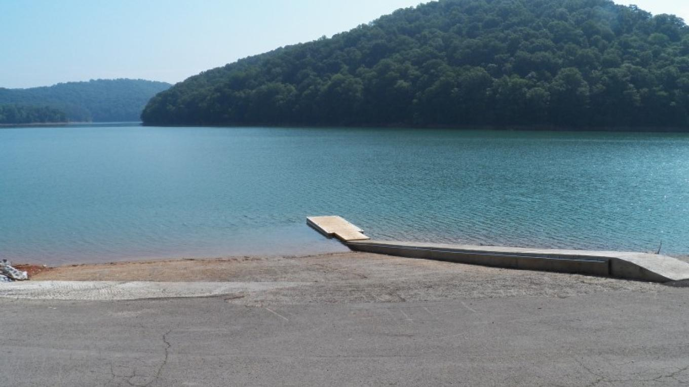 Whites Creek Boat Ramp – TVA