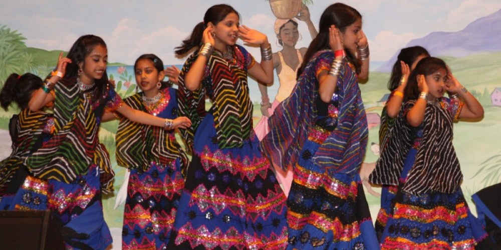 Performers at the 2012 International Festival! – Murray Martin