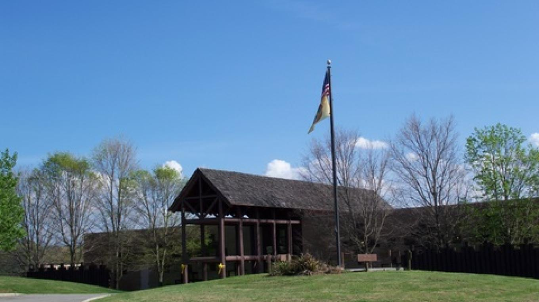 Sequoyah Birthplace Musuem