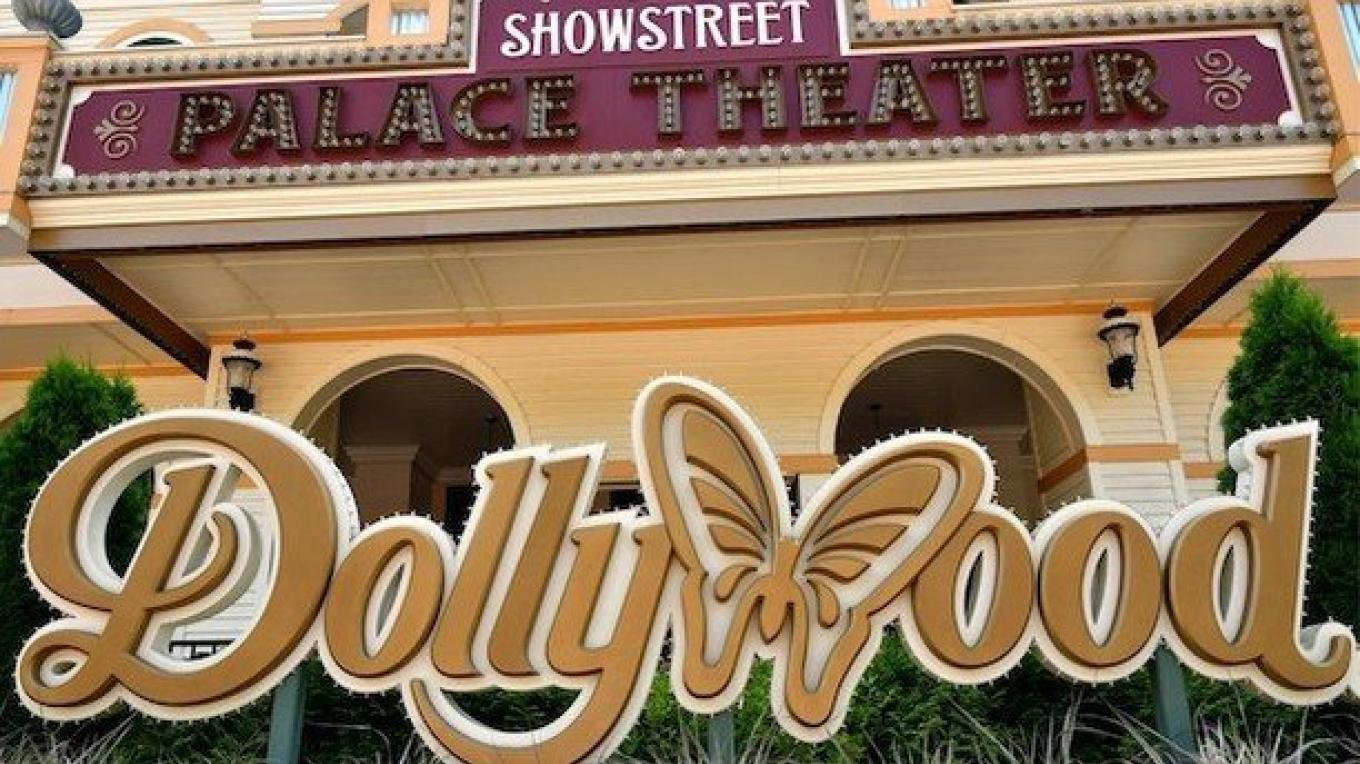 Theater at Dollywood – VisitMySmokies