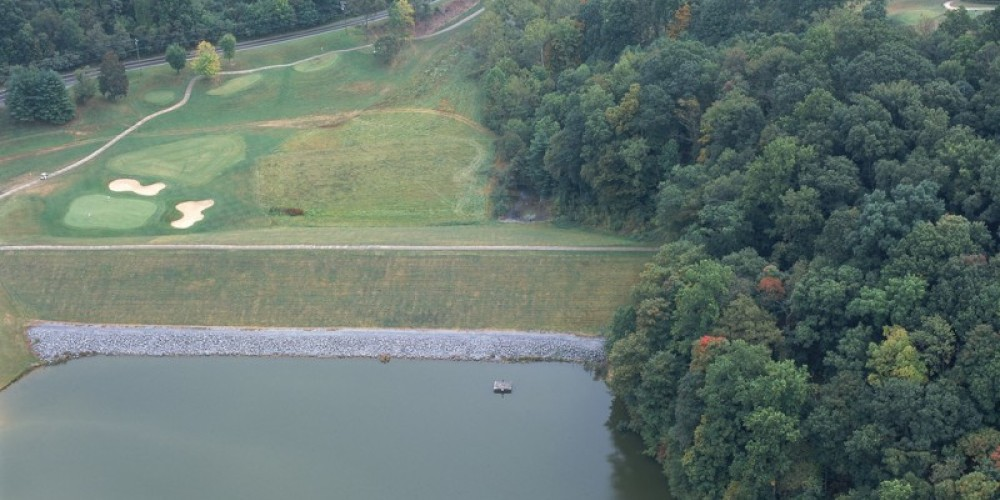 Clear Creek Dam – TVA