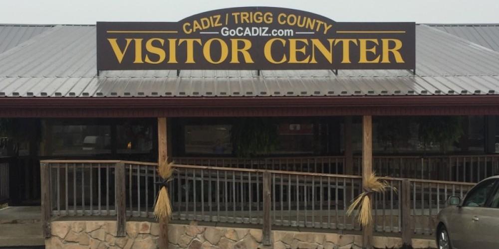 Cadiz Trigg County Tourism