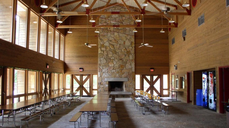 Dining Hall – FaceBook