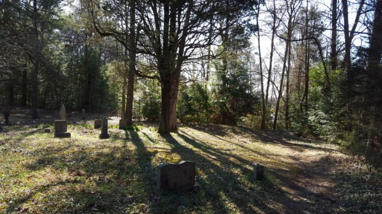Worthington Cemetery Trail – TVA