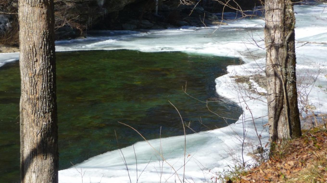 Tellico River – Larry Lane
