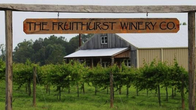 The Fruithurst Winery Company
