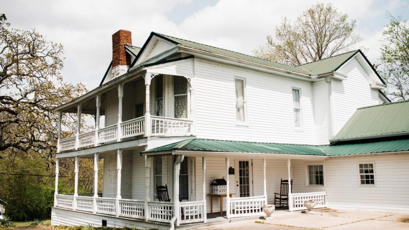 Stewart County Historical Museum – Cari Griffith