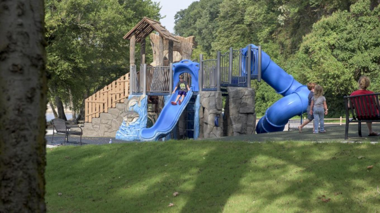 Rockpile Playground – TVA