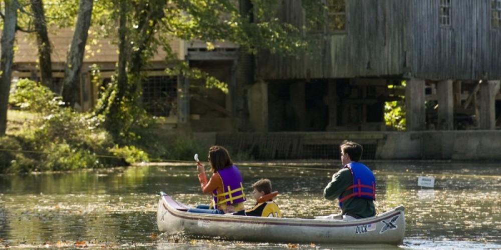 Southeast Tennessee Tourism Association