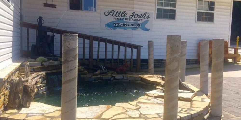 Little Josh's Family Restaurant