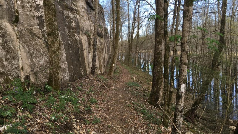 Cave Mountain Trail – TVA