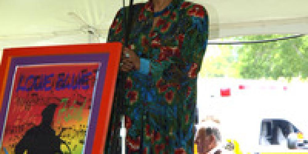 Louie Bluie Festival at Cove Lake State Park in Caryville – Louie Bluie Festival Photo