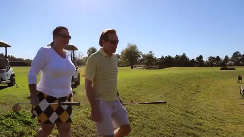 Golf Adventure in Murray, Kentucky