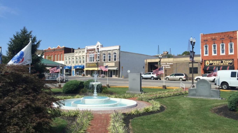 Downtown Sweetwater – METTC