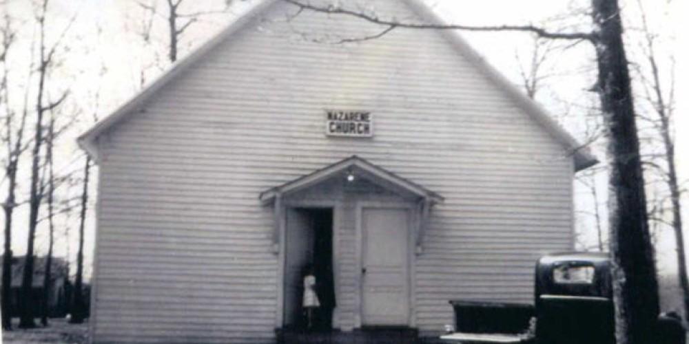 Chapman's Chapel 1940's
