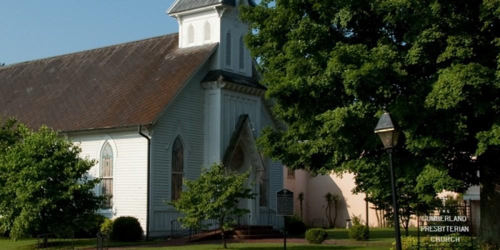 Cumberland Presbyterian Church – Klair Kimmey