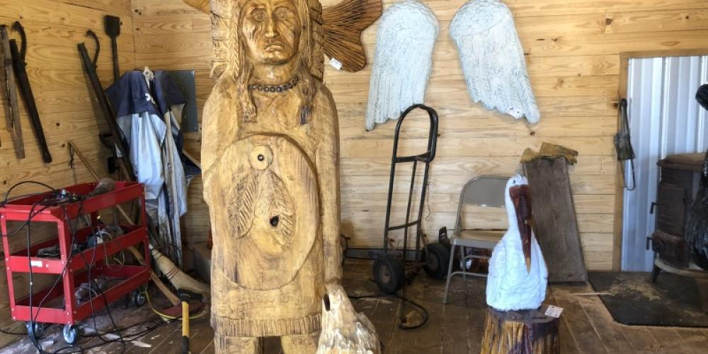 Part shop, part showroom - Bo's is a remarkable place to browse and buy! – Susan Jones
