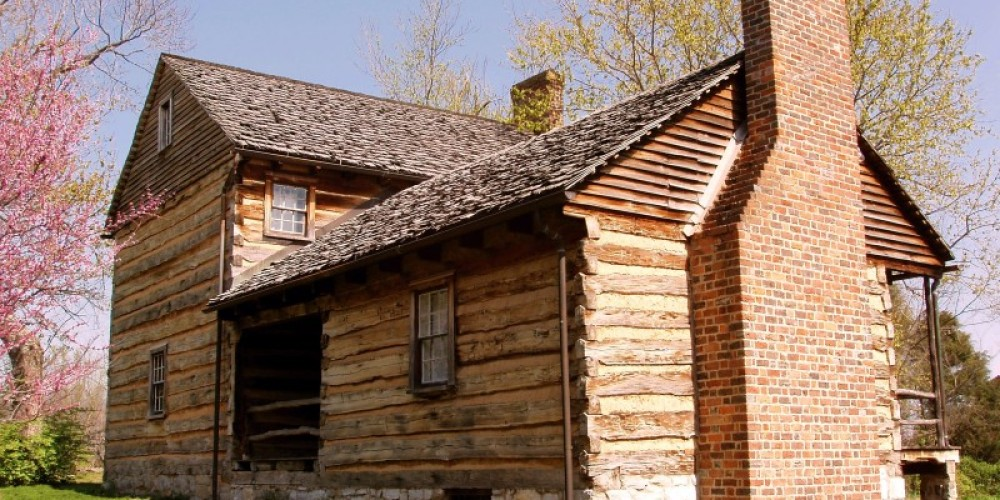 Rocky Mount: capital of the Southwest Territory 1790-1792 – Rocky Mount Historical Association