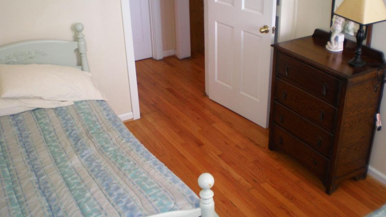 Twin bedroom. – Radonna Parrish
