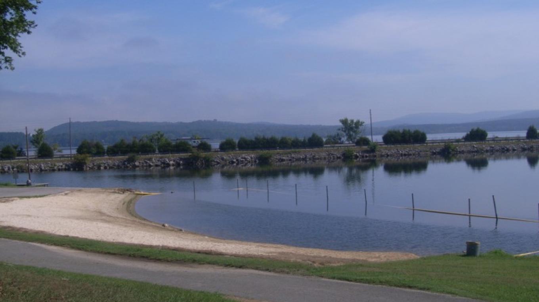 Maple View Recreation Area and Nickajack Reservoir – TVA