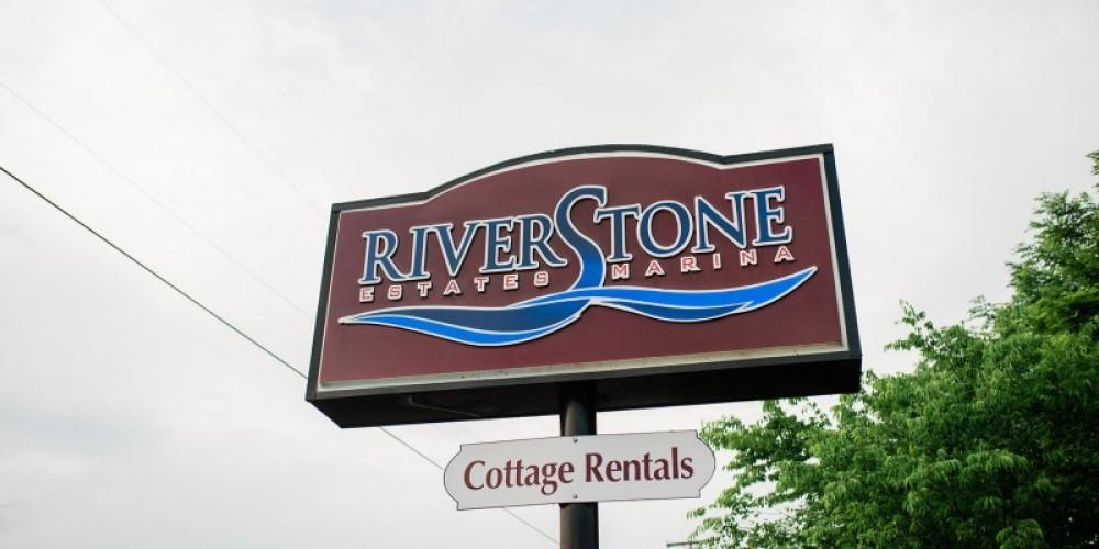 RiverStone Marina – Cari Griffith