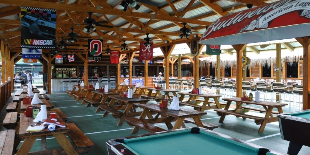 Bubba Brew's Sports Pub and Grill