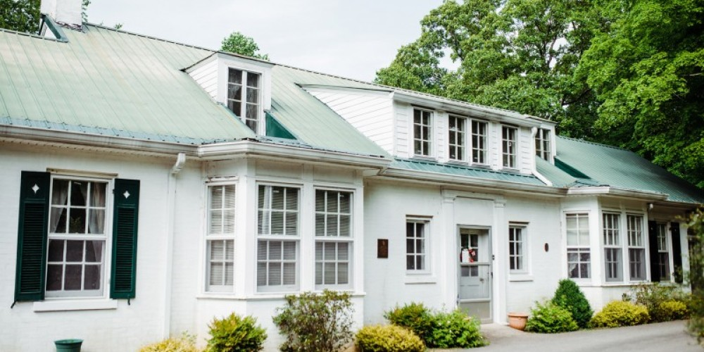 There is much history connected with the Butterfield House and the old Civil War Fort. – Cari Griffith