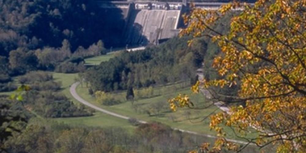 Norris Dam State Park – State Photo