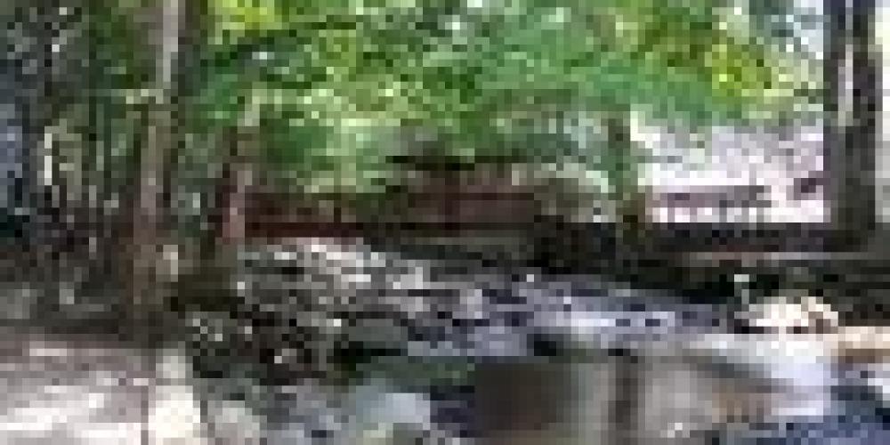 1958 Gatlinburg,TN Carrs Northside Cottages Sevier County