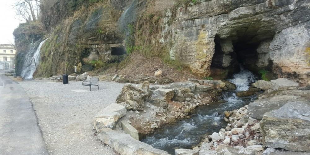 Waterfall Walk – TVA