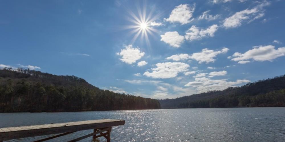 Alabama Bass Trail