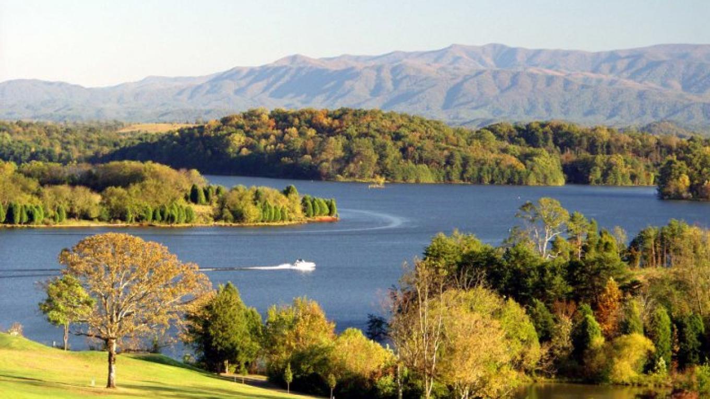 Tellico Lake – Monroe County Tourism file
