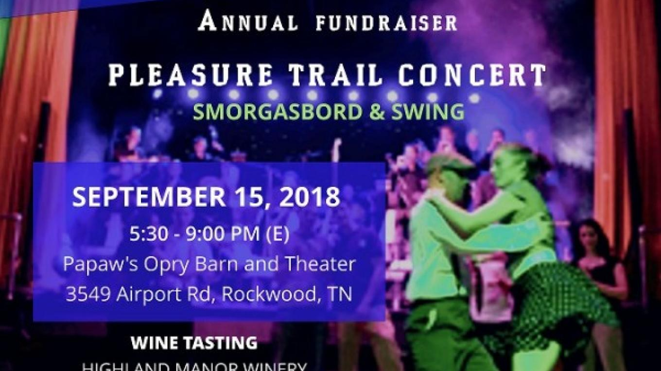 Come Swing along with the Streamliners – Property of Morgan County Tourism Alliance