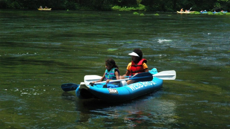 Hiwassee River – Jim Caldwell