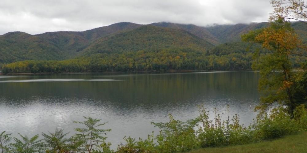 Watauga Lake – TVA