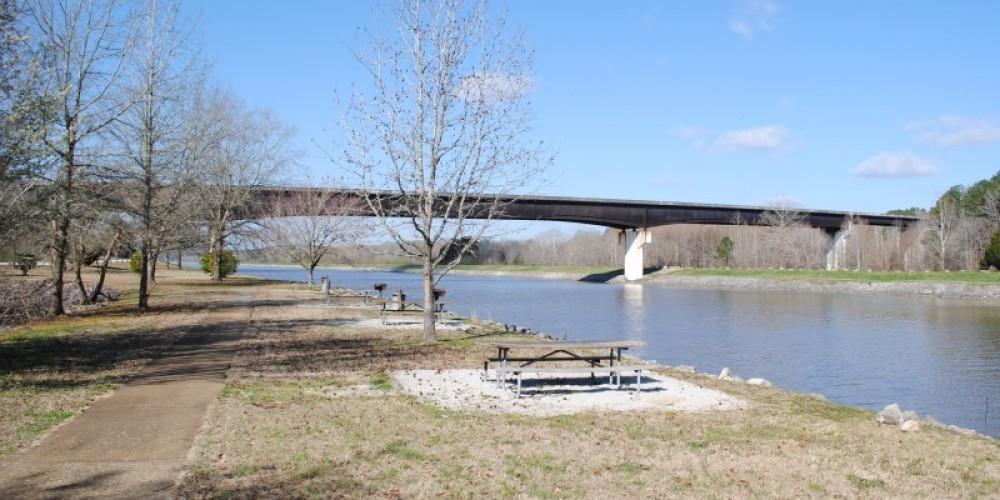 Scruggs Bridge – James Gibson